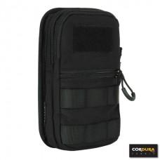 Padded utility pouch Cordura LQ16168
