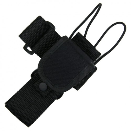 PORTOPHONE HOLDER WITH SWIVEL DP235